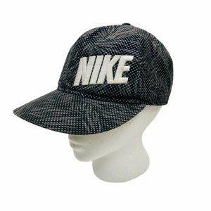 Nike True Adjustable Snapback Cap Hat Trop Storm